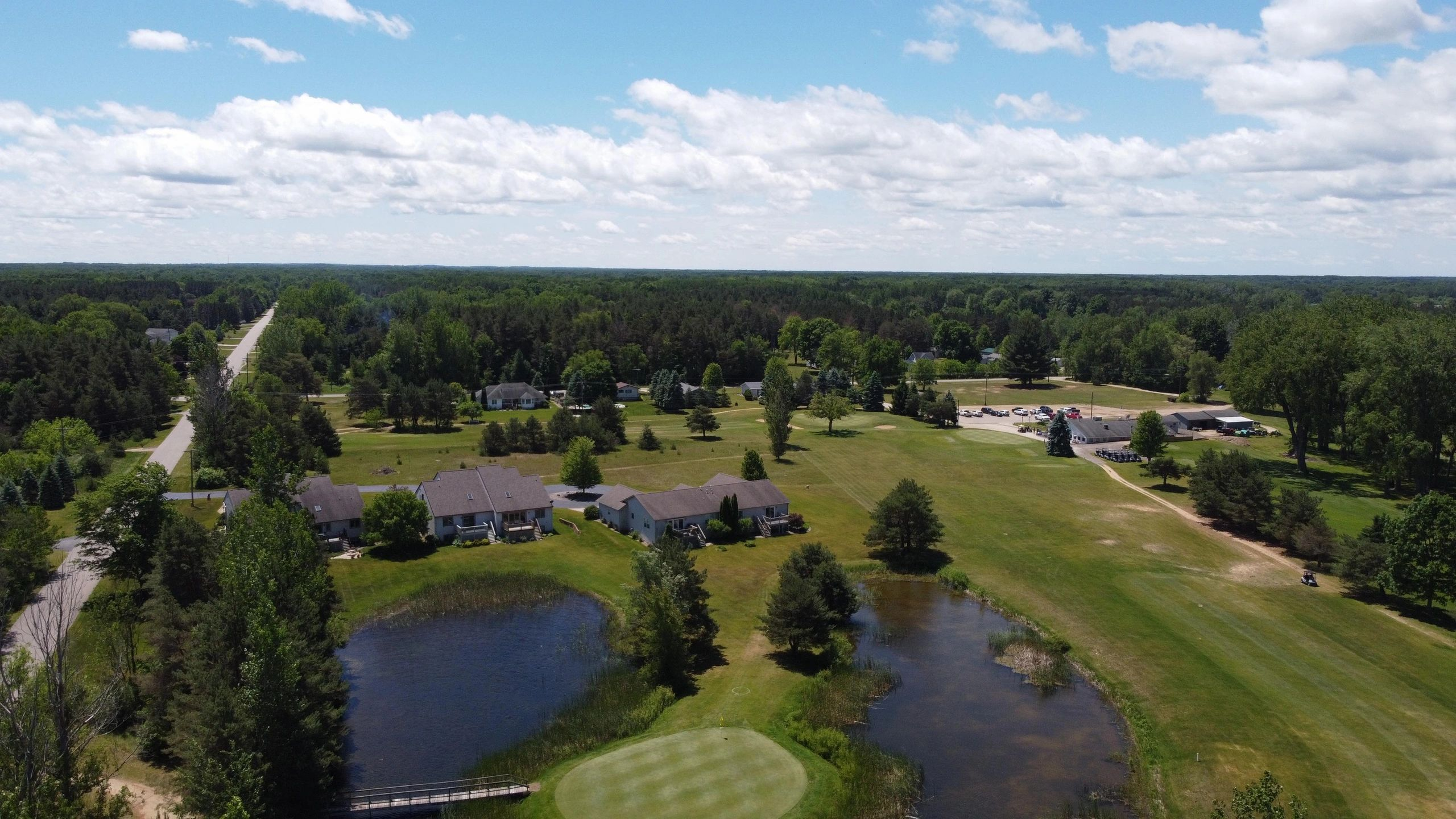 31++ Arrowhead golf course caro michigan information