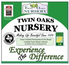 Twin Oaks Nursery