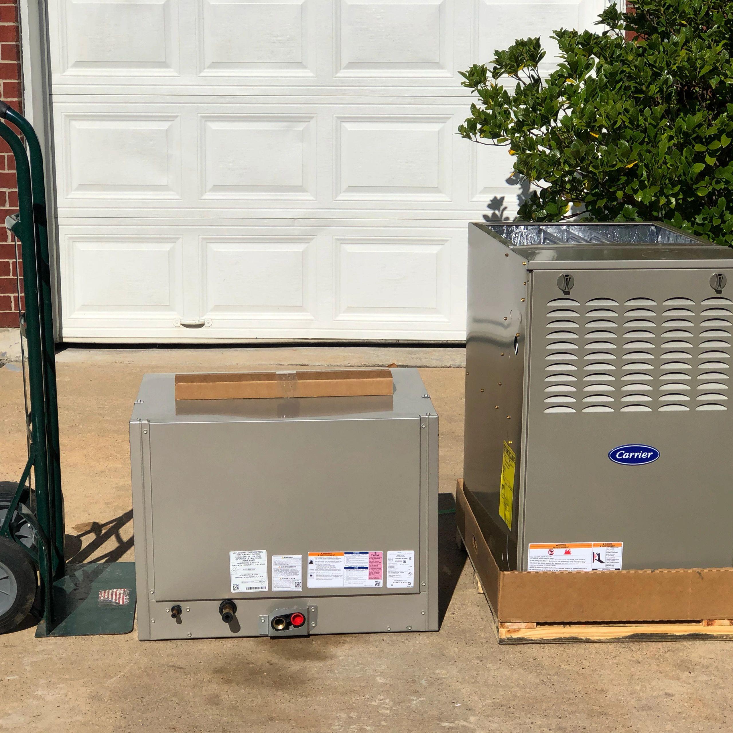 Gentle Air Air Conditioning Repair Hvac Contractor Ac Repair