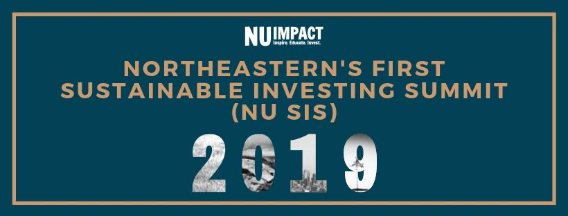 NUImpact Conference 2019 | NU Impact