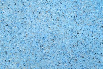PBC323 TAHOE BLUE DIAMOND BRITE BY SGM SWIMMING POOL SURFACE FINISH FROM ARTISTIC POOLS