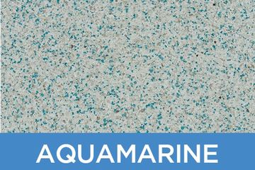 QUA MARINE KKAQUAMAR KRYSTALKRETE BY CL INDUSTRIES SWIMMING POOL SURFACE FINISH FROM ARTISTIC POOLS
