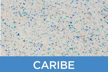 CARIBE KKCARIBE KRYSTALKRETE BY CL INDUSTRIES SWIMMING POOL SURFACE FINISH FROM ARTISTIC POOLS