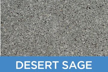 HYDDSRTSGE DESERT SAGE HYDRAZZO BY CL INDUSTRIES SWIMMING POOL SURFACE FINISH FROM ARTISTIC POOLS