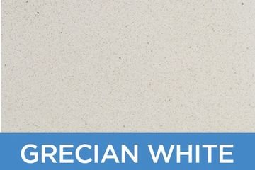 HYDGRCNWHT GRECIAN WHITE HYDRAZZO BY CL INDUSTRIES SWIMMING POOL SURFACE FINISH FROM ARTISTIC POOLS
