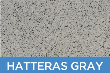 HYDHATGRY HATTERAS GRAY HYDRAZZO BY CL INDUSTRIES SWIMMING POOL SURFACE FINISH FROM ARTISTIC POOLS