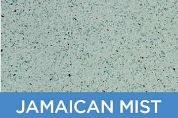 HYDJAMMST JAMAICAN MIST HYDRAZZO BY CL INDUSTRIES SWIMMING POOL SURFACE FINISH FROM ARTISTIC POOLS