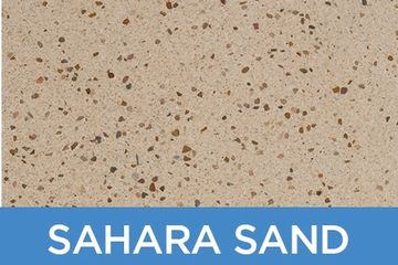HYDSAHSND SAHARA SAND HYDRAZZO BY CL INDUSTRIES SWIMMING POOL SURFACE FINISH FROM ARTISTIC POOLS