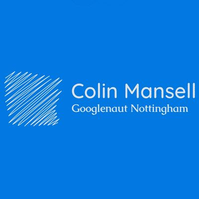 Colin Mansell, marketing company, digital marketing consultant, nottingham NG1, best consultant