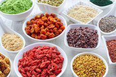 Superfood Benefits Videos