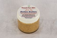 Love Me Better Butter