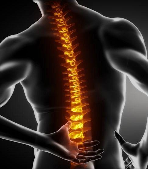 EZ Pain Relief - 100 Capsules