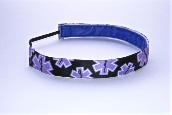 EMS Headband - PURPLE
