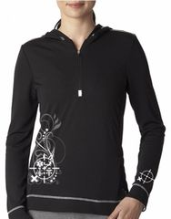 Women's EMS Athletic Hoodie