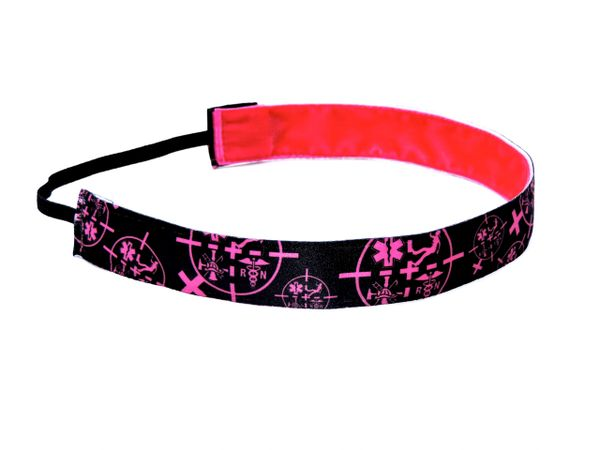 RescueChic Pink - Headband