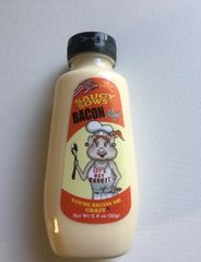 Saucy Sows Bacon Mayo