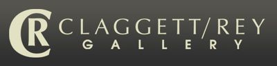 Logo Link to Artist's Gallery at Claggett/Rey Gallery