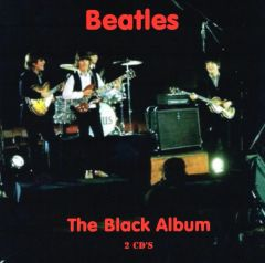 Beatles - The Black Album (2 CD's)