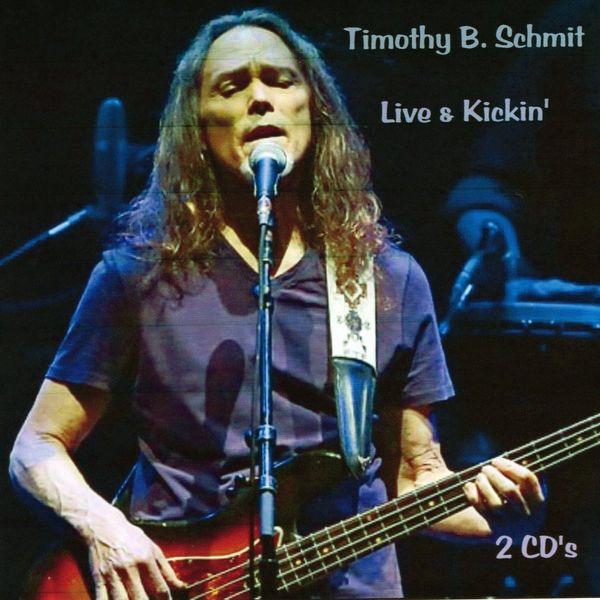 timothy b schmit poco eagles live kickin 39 1971 2017 2 cd 39 s manassas31 retro cd 39 s. Black Bedroom Furniture Sets. Home Design Ideas