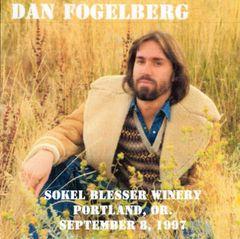 Dan Fogelberg - Portland 1997 (2 CD's)