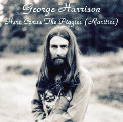 George Harrison (Beatles) - Here Comes The Piggies (CD)