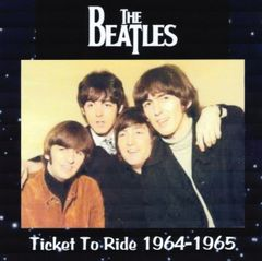 Beatles - Ticket To Ride 1964-1965 (CD)