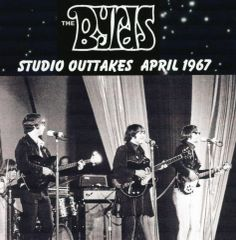 Byrds - Studio Outtakes & Live 1967 (CD)