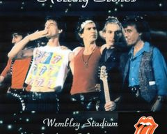 Rolling Stones - London 1990 (2 CD's)