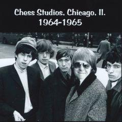 Rolling Stones - Chess Studios 1964-1965 (CD, SBD)