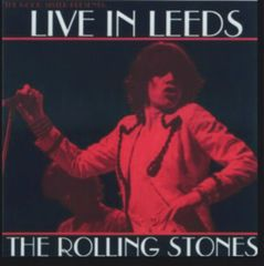 Rolling Stones - Leeds, England 1971 (CD, SBD)