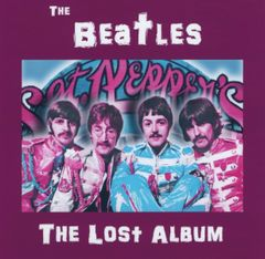 Beatles - The Lost Album (2 CD's, SBD)