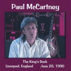 Paul McCartney - Liverpool 1990 (CD, SBD)