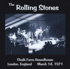 Rolling Stones - London 1971 (CD, SBD)