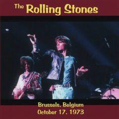 Rolling Stones - Brussels, Belgium 1973 (2 CD's, SBD)
