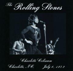 Rolling Stones - Charlotte 1972 (CD, SBD)