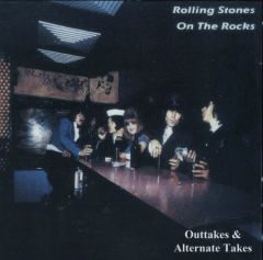 Rolling Stones - On The Rocks: Outtakes & Alt. Takes (CD)