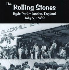 Rolling Stones - London 1969 (2 CD's, SBD)