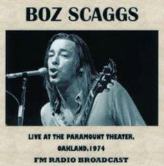 Boz Scaggs - Oakland 1974 (2 CD's, FM Broadcast)