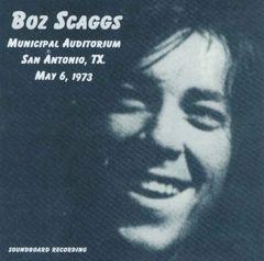 Boz Scaggs - San Antonio 1973 (2 CD's, SBD)
