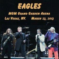 Eagles - Las Vegas 2013 (2 CD's)
