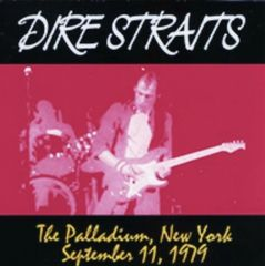 Dire Straits - New York 1979 (2 CD's, SBD)