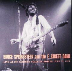 Bruce Springsteen & The E Street Band - Roslyn 1973 (CD, SBD)