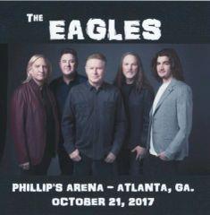 Eagles - Atlanta 2017 (2 CD's)