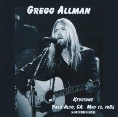 Gregg Allman - Palo Alto 1985 (2 CD's, SBD)