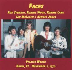 Faces (Rod Stewart) - Dania 1970 (CD, SBD)
