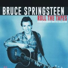 Bruce Springsteen - Roll The Tapes 1974-1983 (CD, SBD)