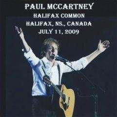 Paul McCartney - Halifax 2009 (2 CD's, SBD)