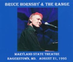 Bruce Hornsby & The Range - Hagerstown 1995 (3 CD's, SBD)