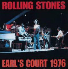 Rolling Stones - London 1976 (2 CD's, SBD)