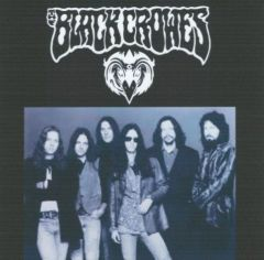 Black Crowes - Essen, Germany 1996 (2 CD's, SBD)